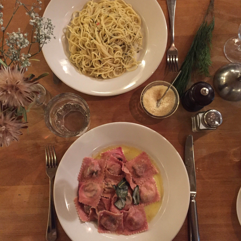 manger et boire restaurant Bâle - blog Basel Suisse