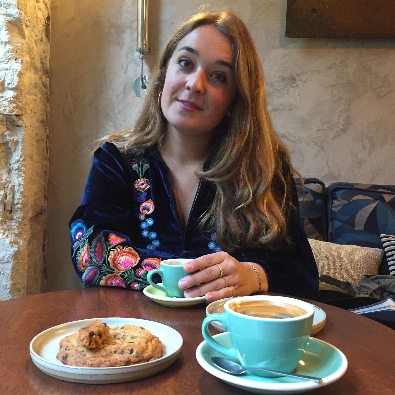 café piha Bordeaux torréfacteur - blog bons plans à Bordeaux
