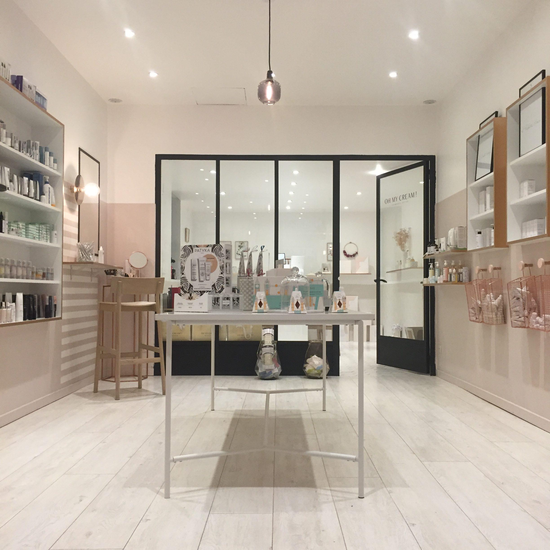 Oh my cream concept store beaut bordeaux for Les chambres de camille bordeaux