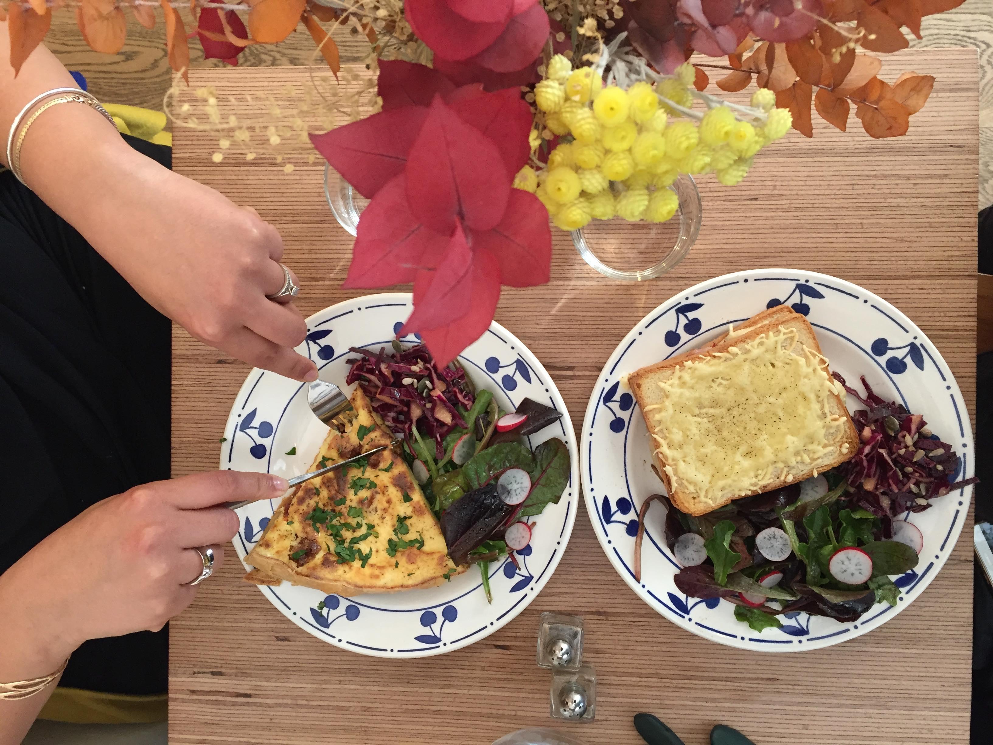restaurant Saint Michel à Bordeaux - blog Bordeaux
