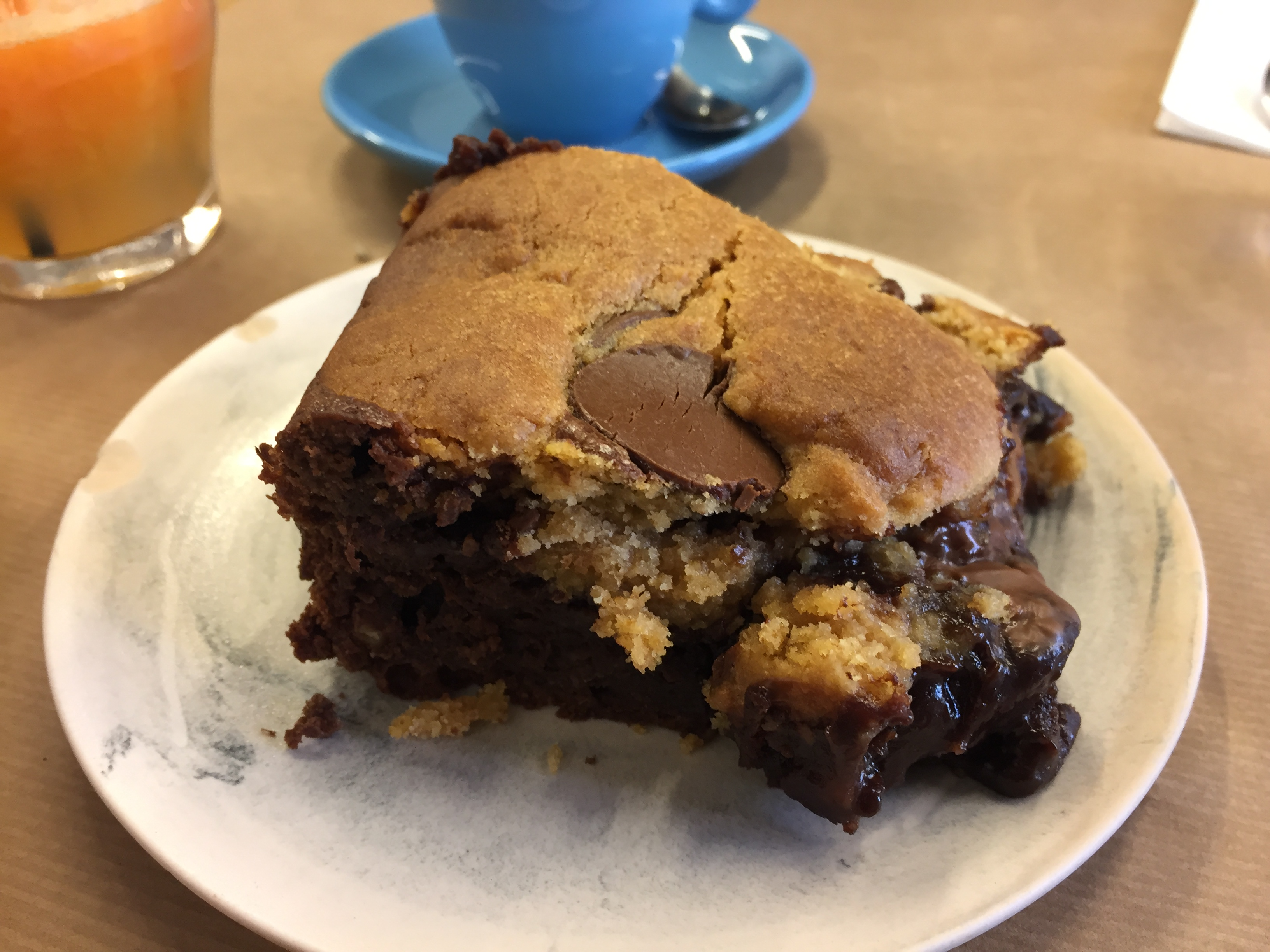 brookies cookies et brownie black list café