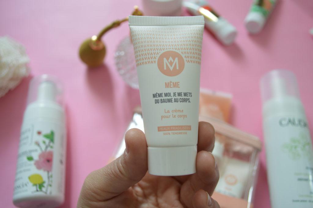 cosmétiques femme cancer blog Bordeaux