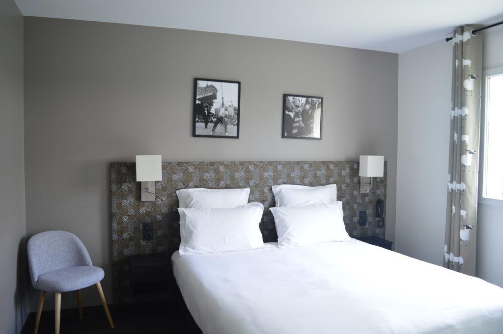 chambre Altica Hôtel
