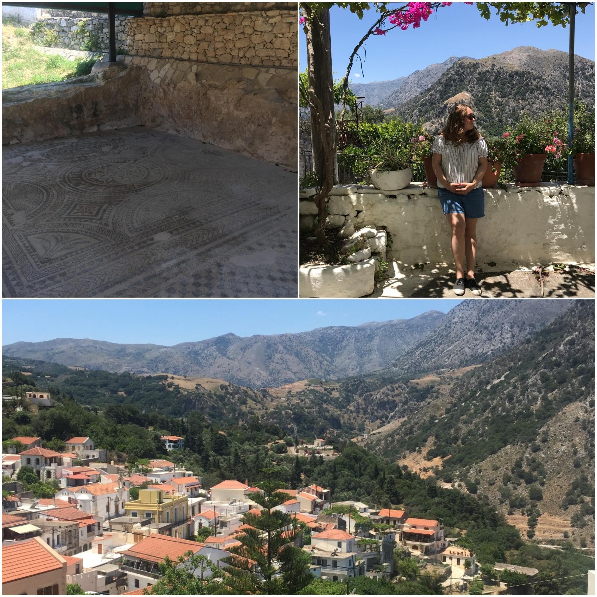 Argyropouli voyage en Crète