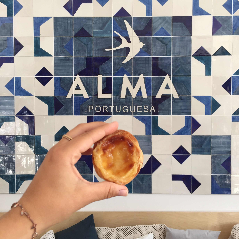 restaurant portugais à Bordeaux Alma Portuguesa
