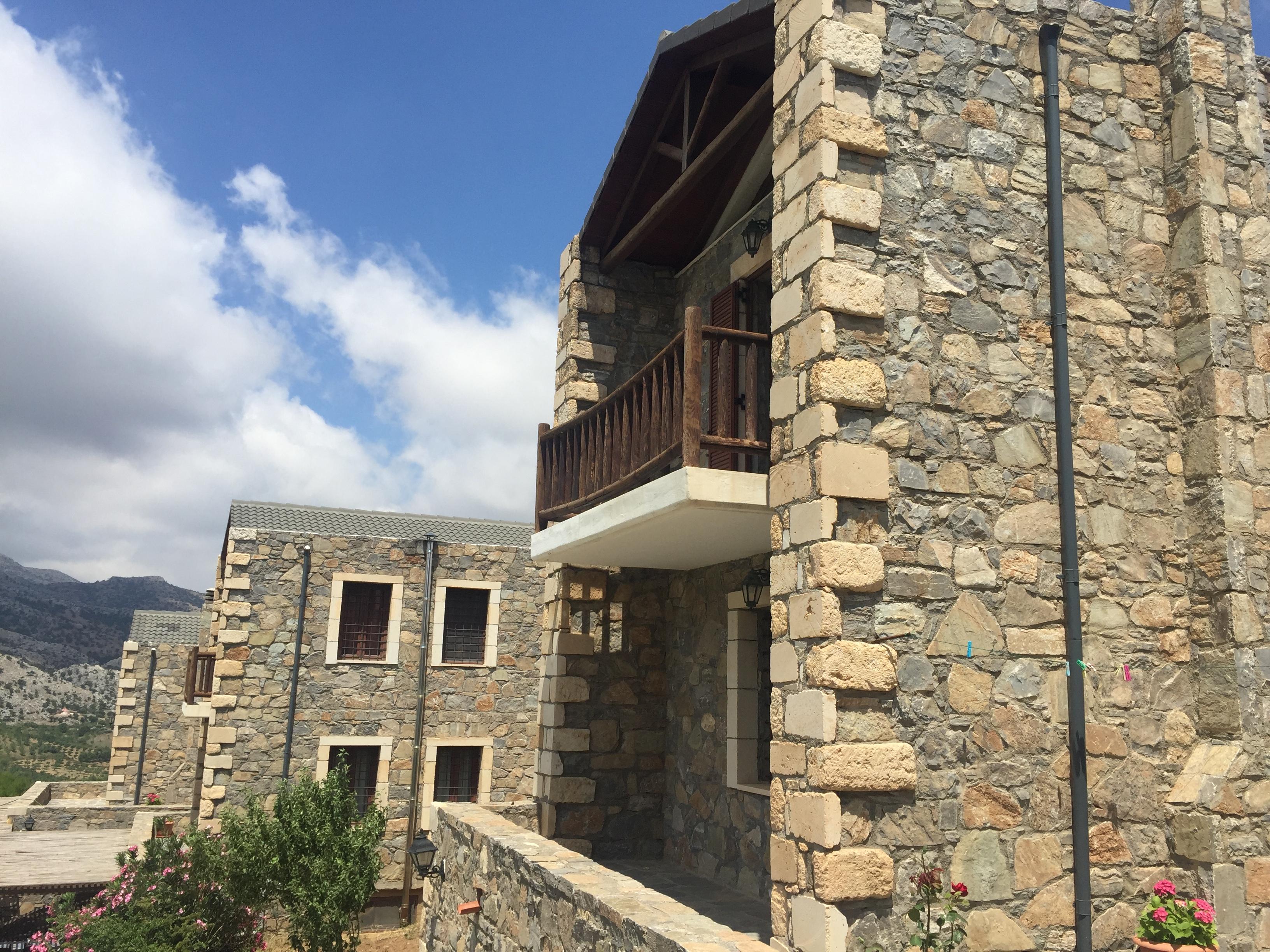 maison d'hôtes en Crète Arodamos guesthouse