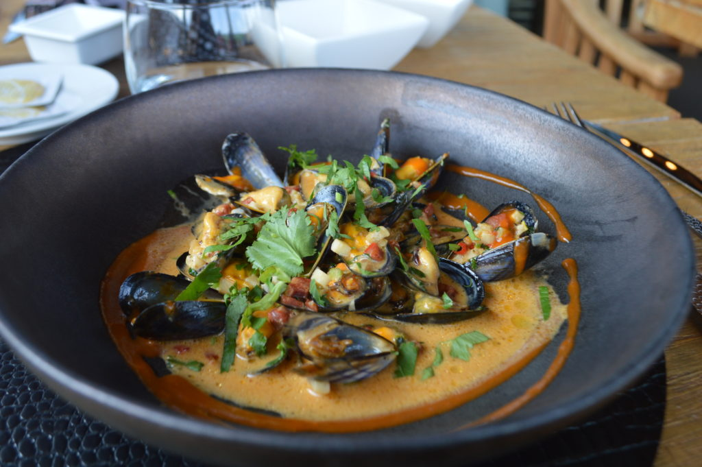 restaurant Lacanau Villa costes