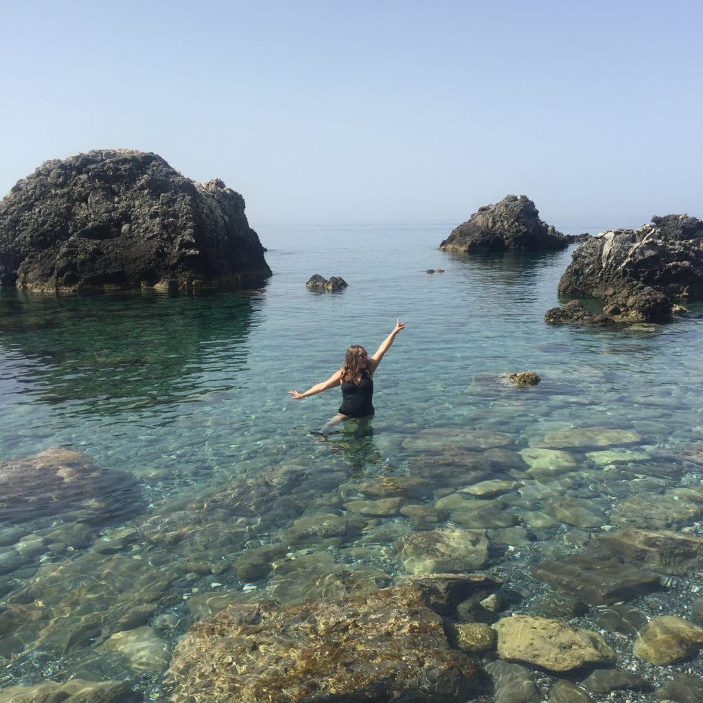 Agia Fotini voyage en Crète