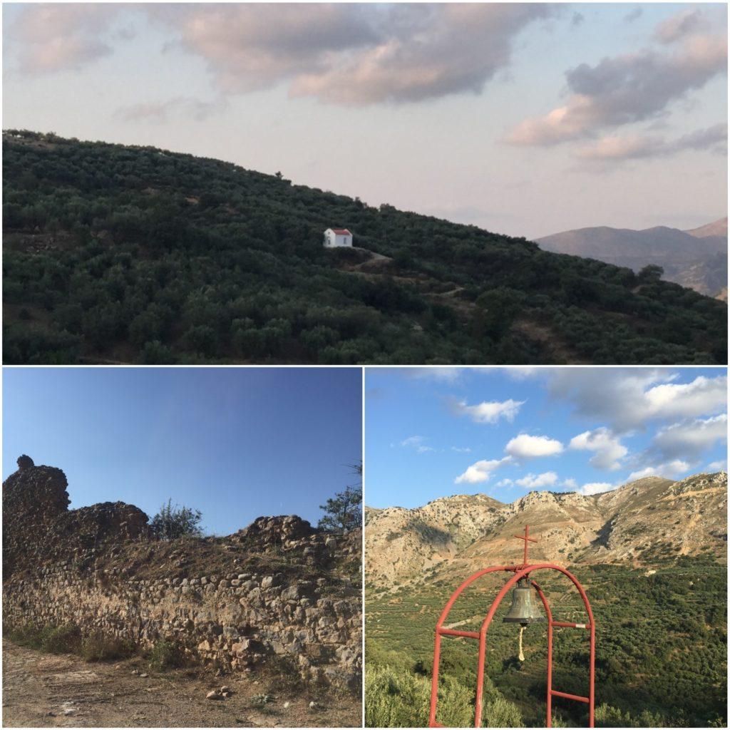 plateau Lassithi voyage en Crète