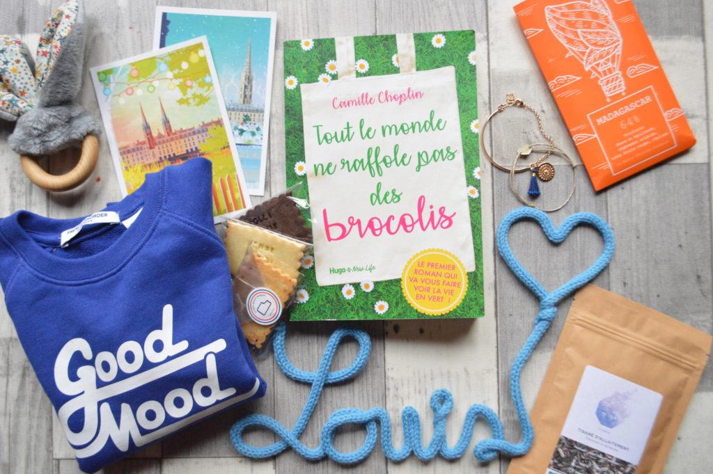 cadeaux made in Bordeaux