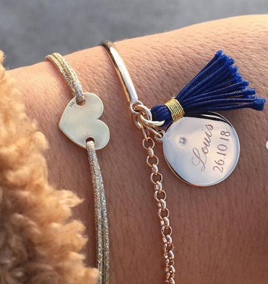 bracelets made in Bordeaux