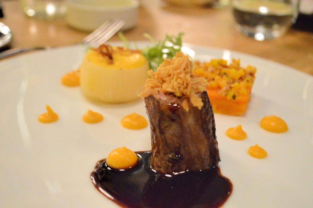 restaurant Modjo Bordeaux