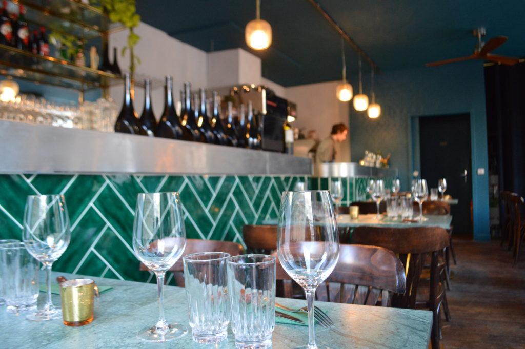 Chiocchio Bordeaux restaurant italien