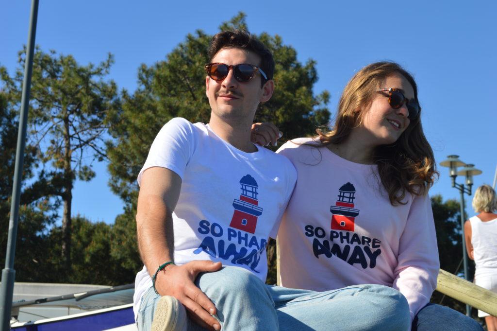 les Instantanés Bordeaux Florian Doumerc et Camille Dufau