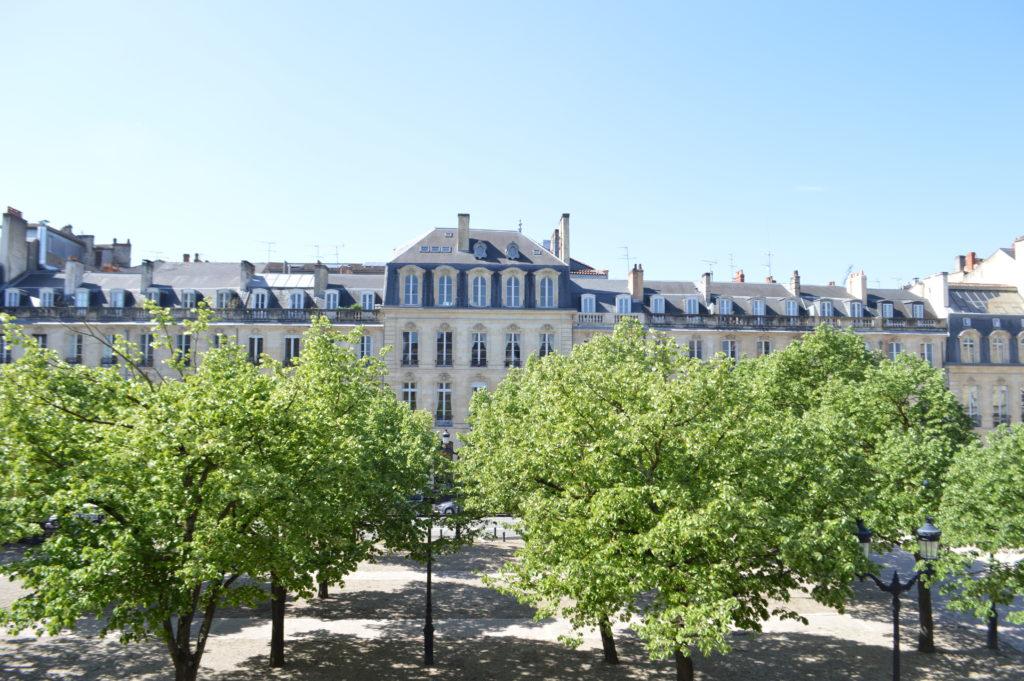 hôtel Bordeaux hôtel de Sèze