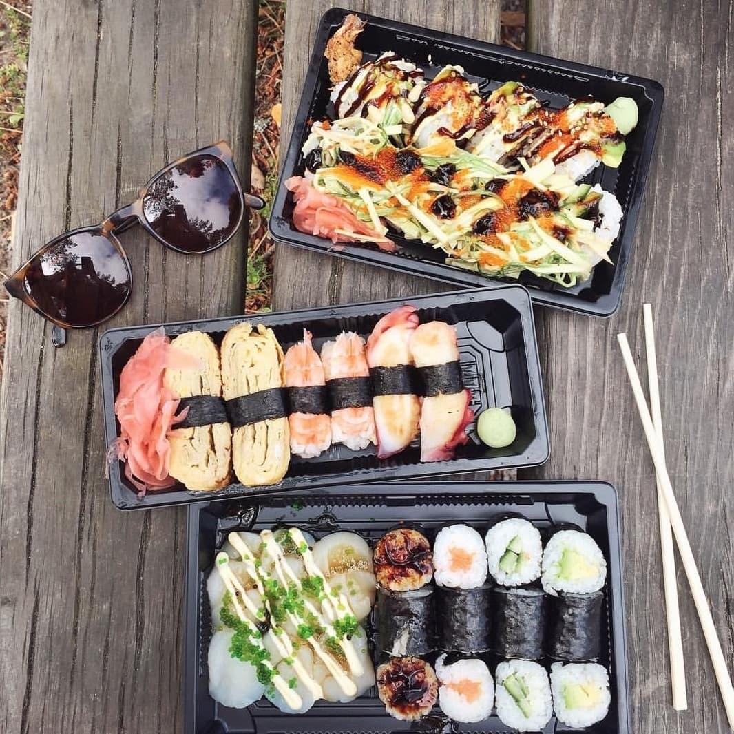 restaurant japonais Hossegor
