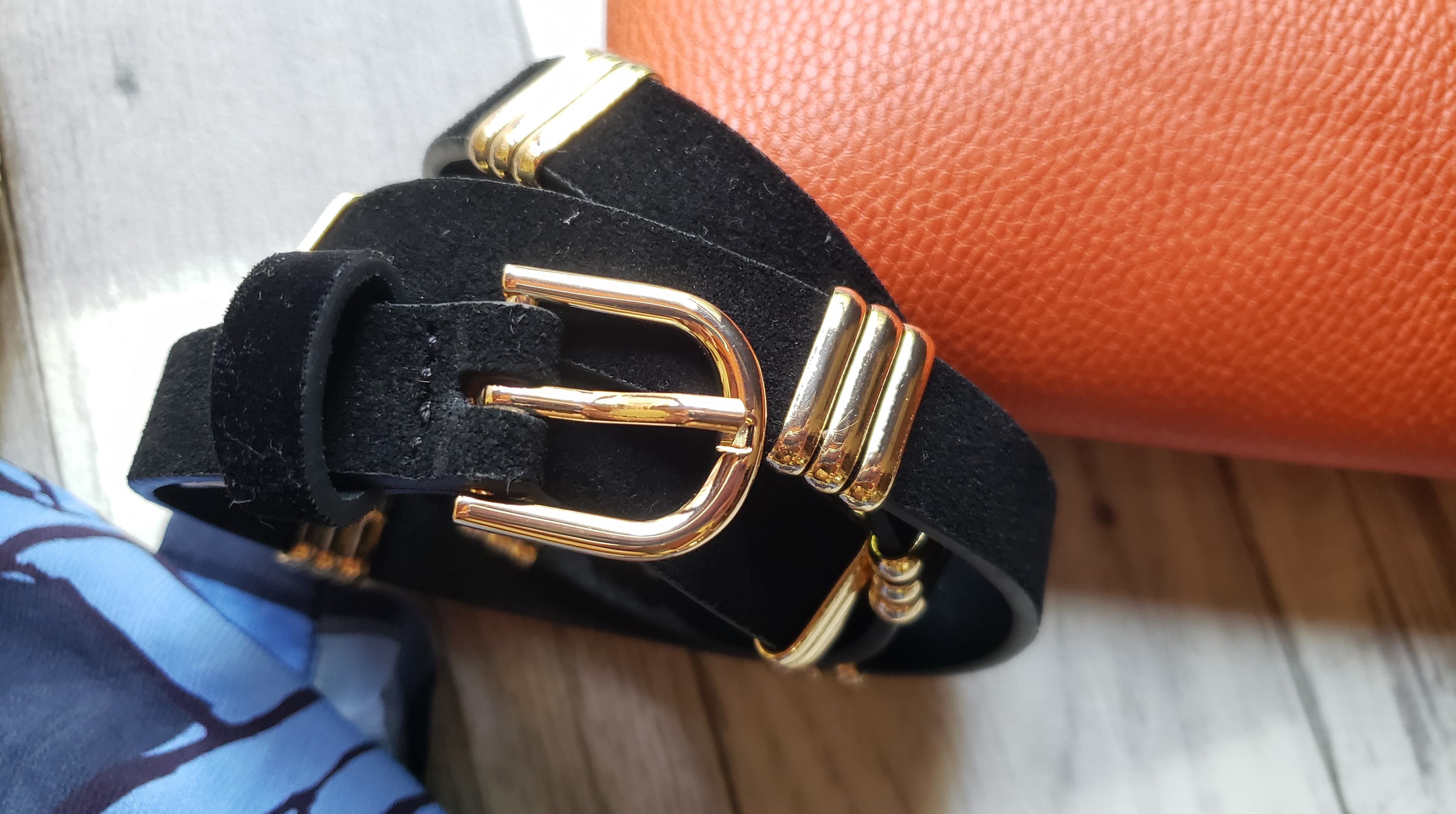 ceinture Zalando Privé