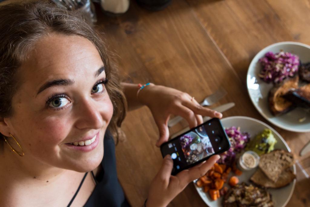 le métier de blogueur Camille In Bordeaux