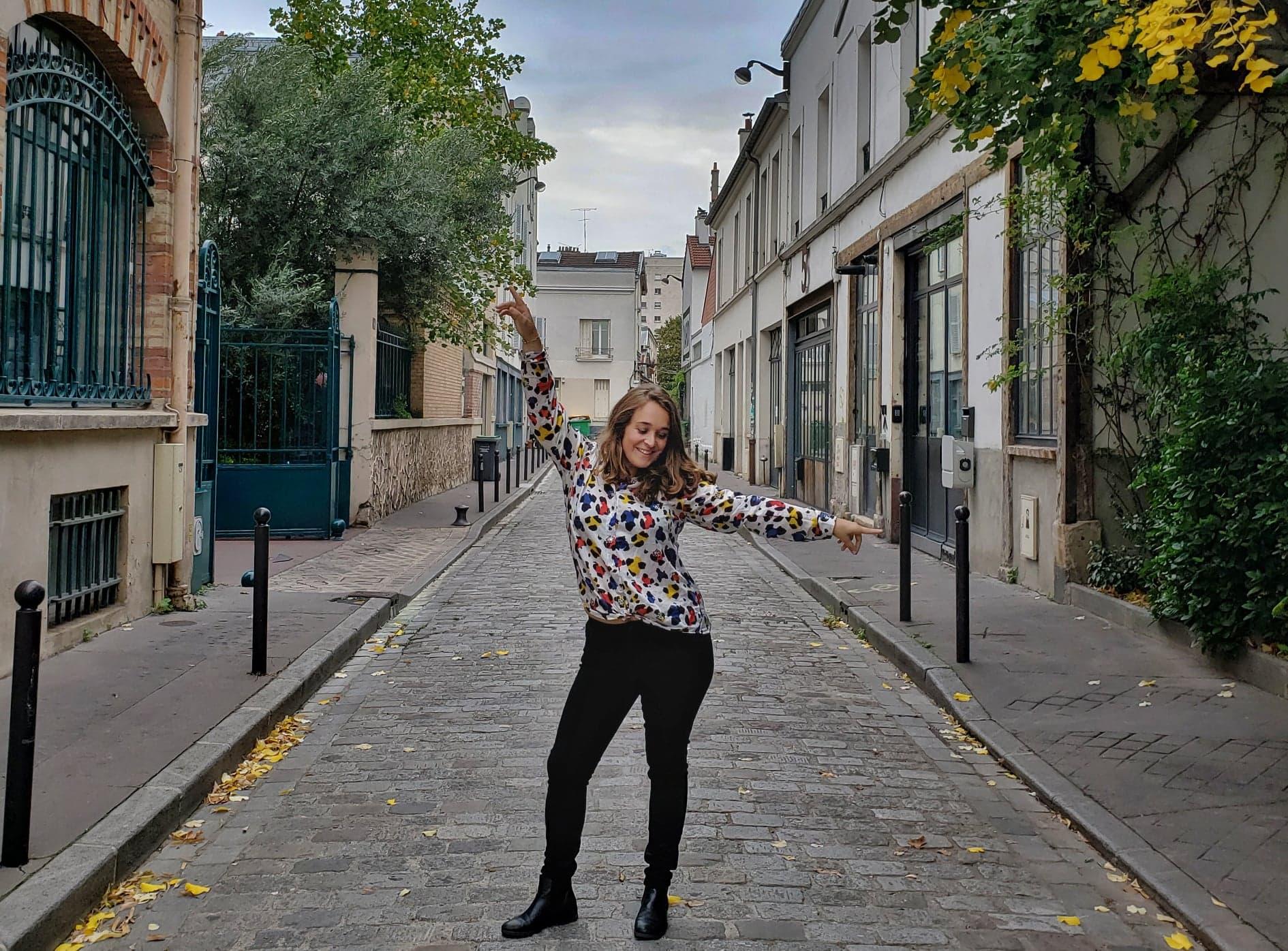 perte de poids avec WW blog Camille In Bordeaux