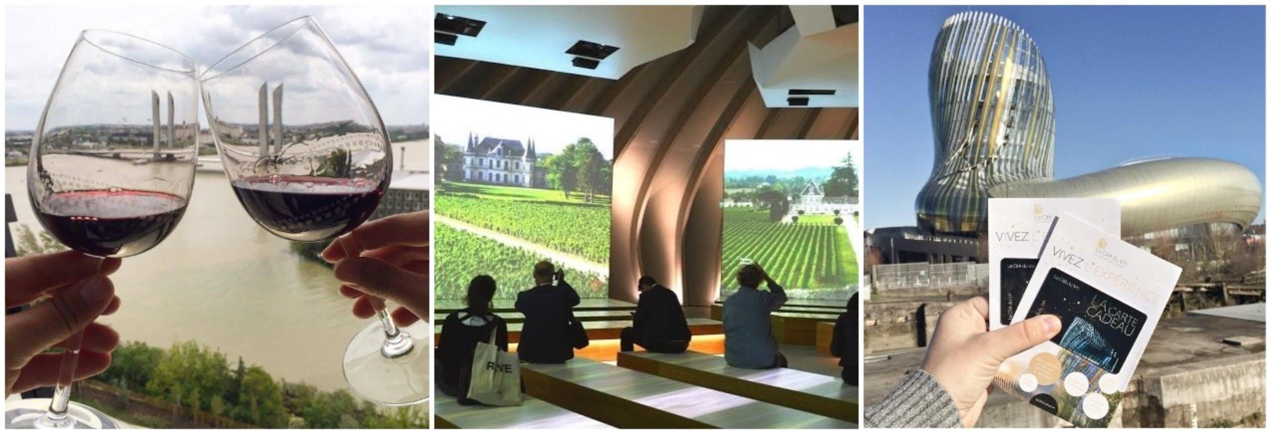 idées cadeaux la cité du vin