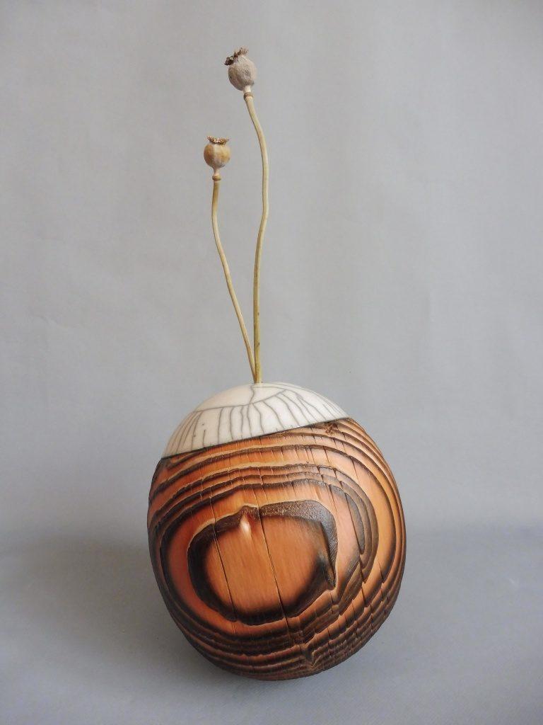 Atelier terre et bois Salon Ob'Art