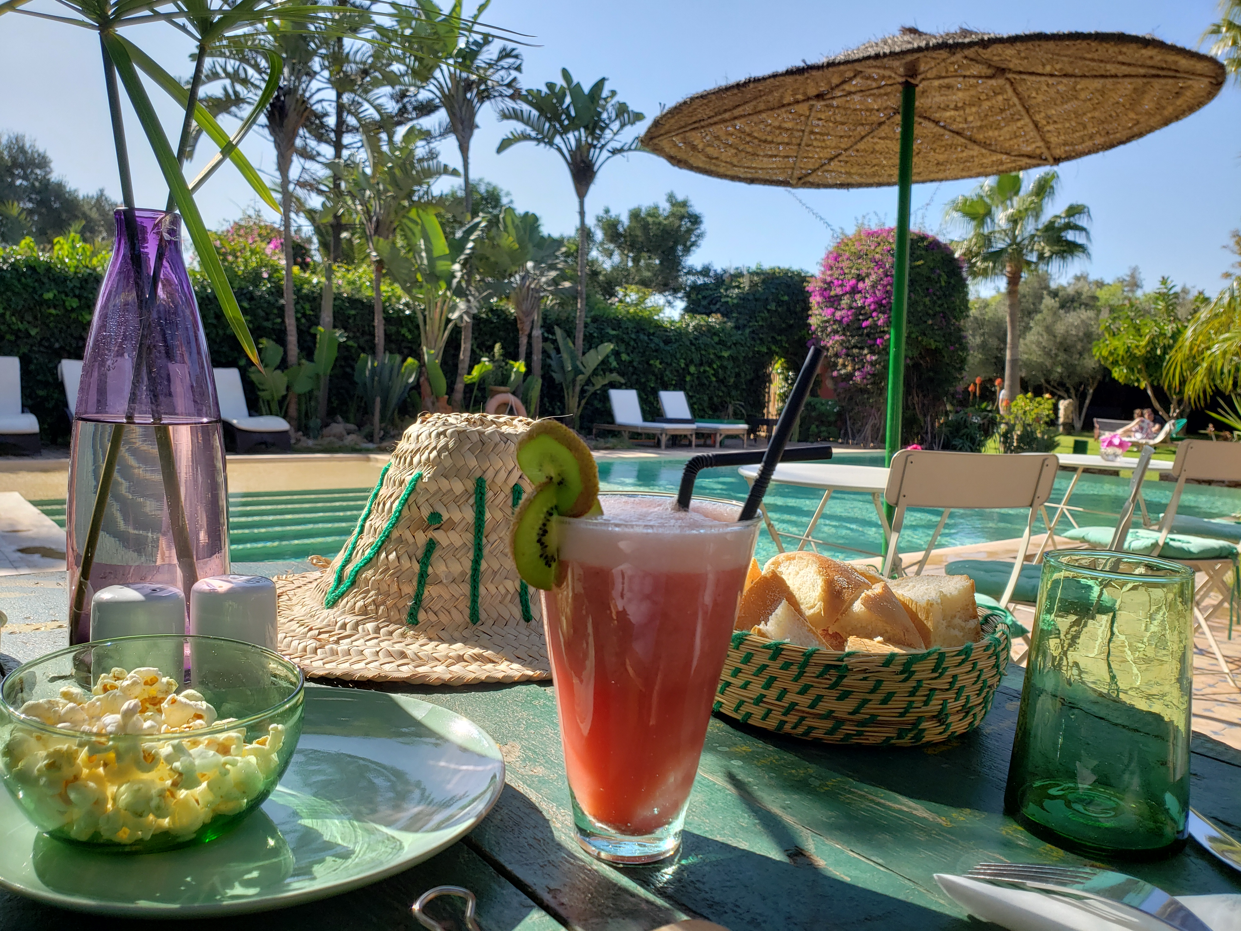 villa Beldi Essaouira
