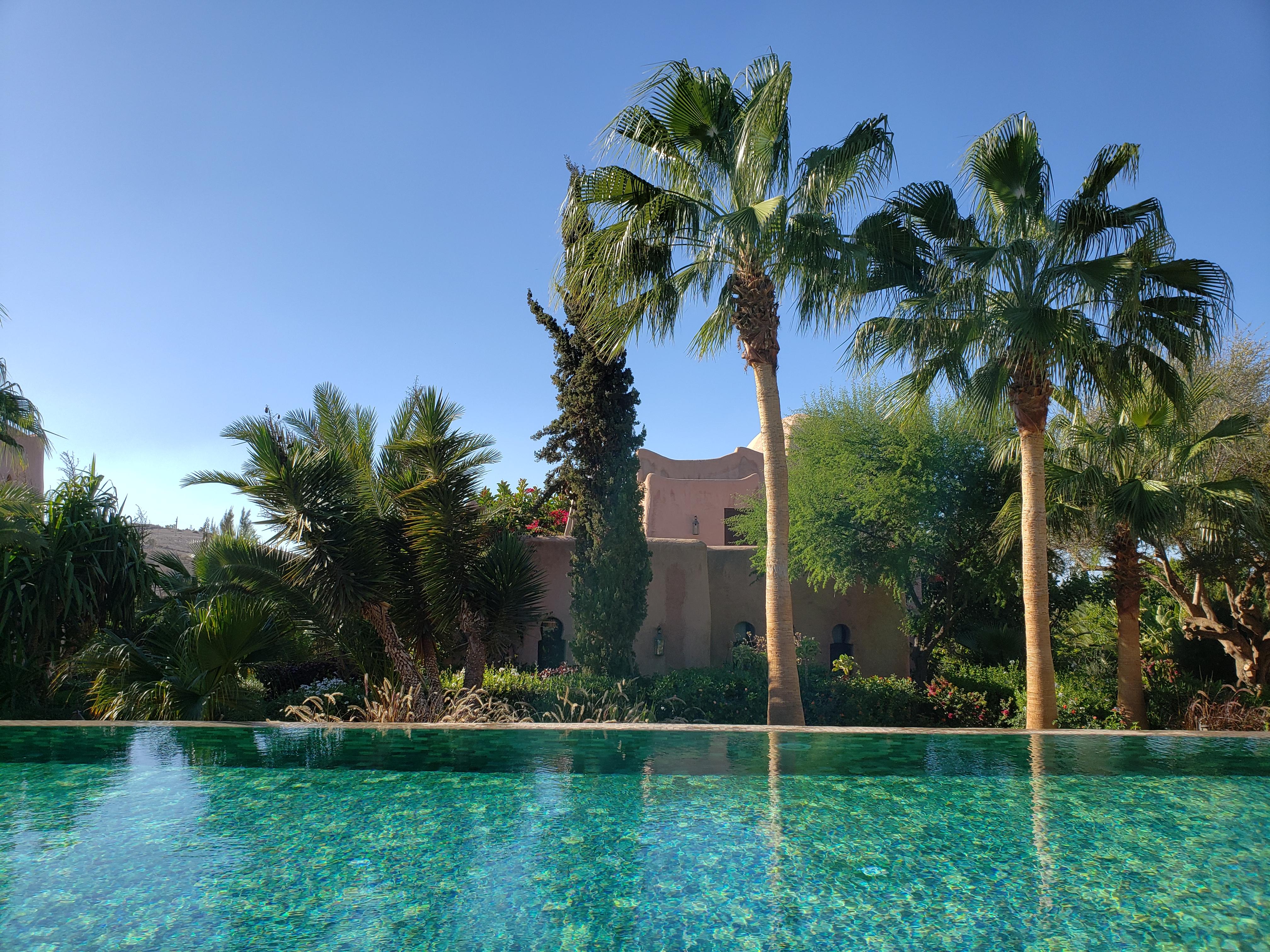 Le Jardin des Douars : meilleur hôtel à Essaouira