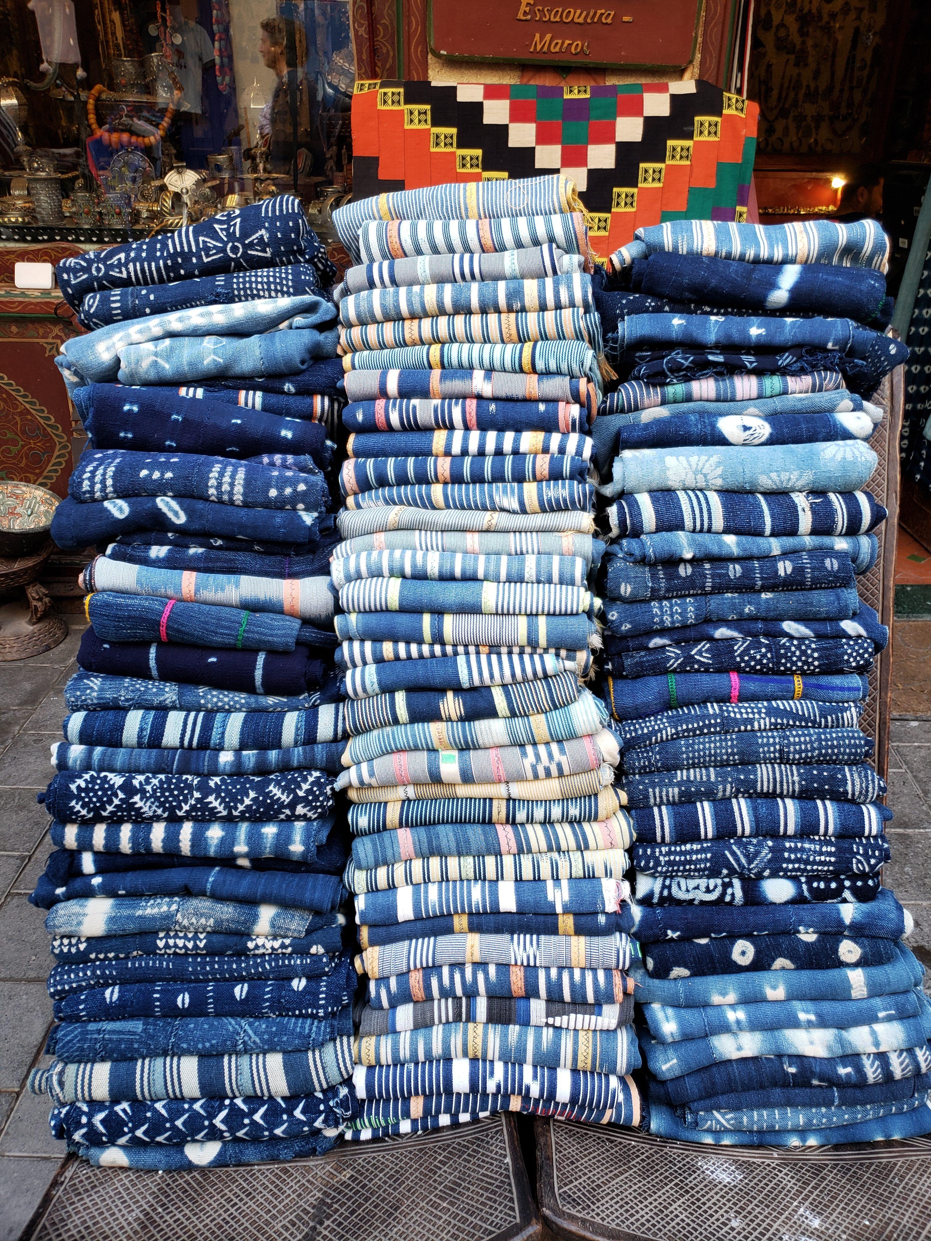 voyage Maroc visiter Essaouira blog