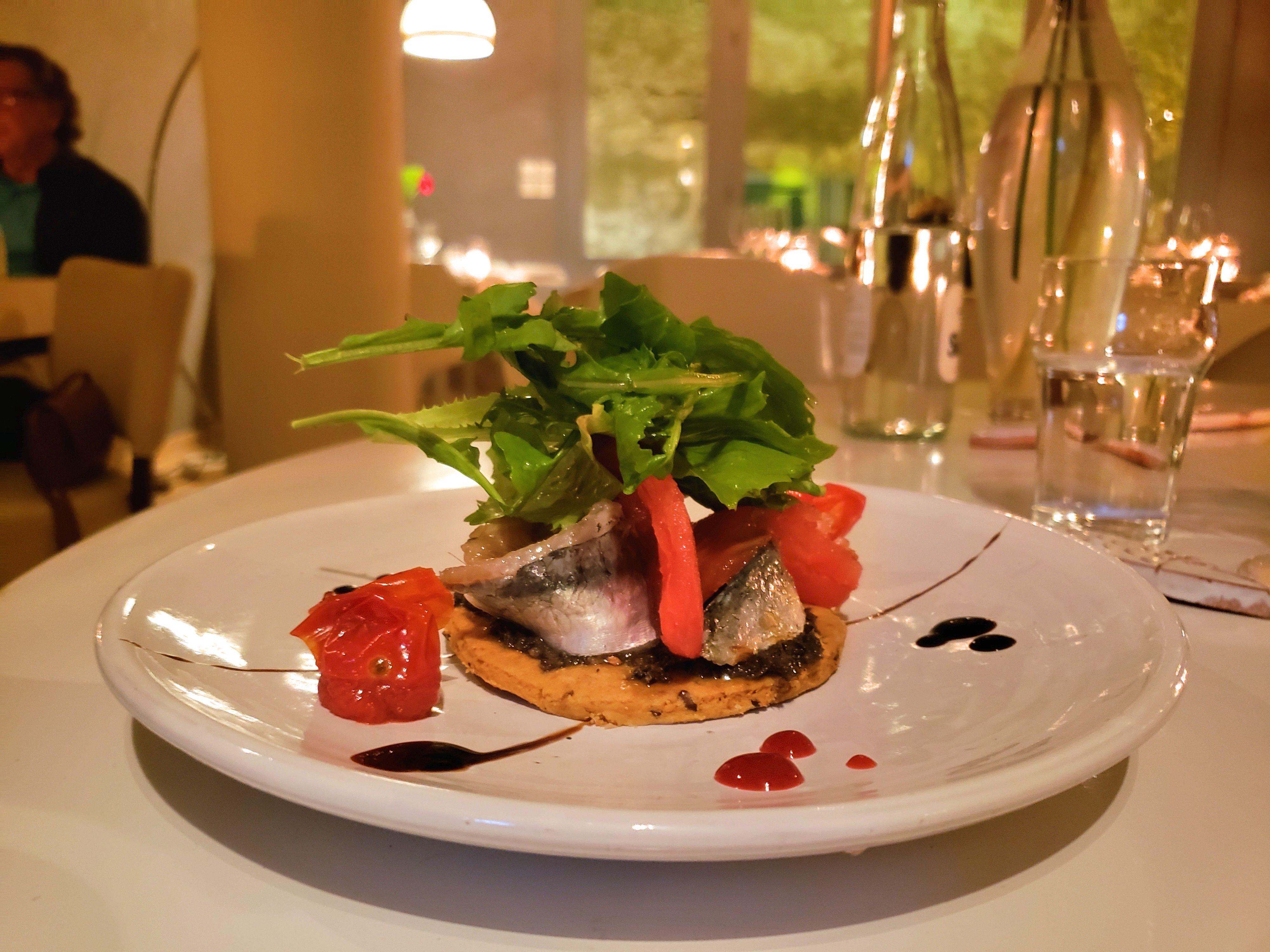 restaurant Umia Essaouira