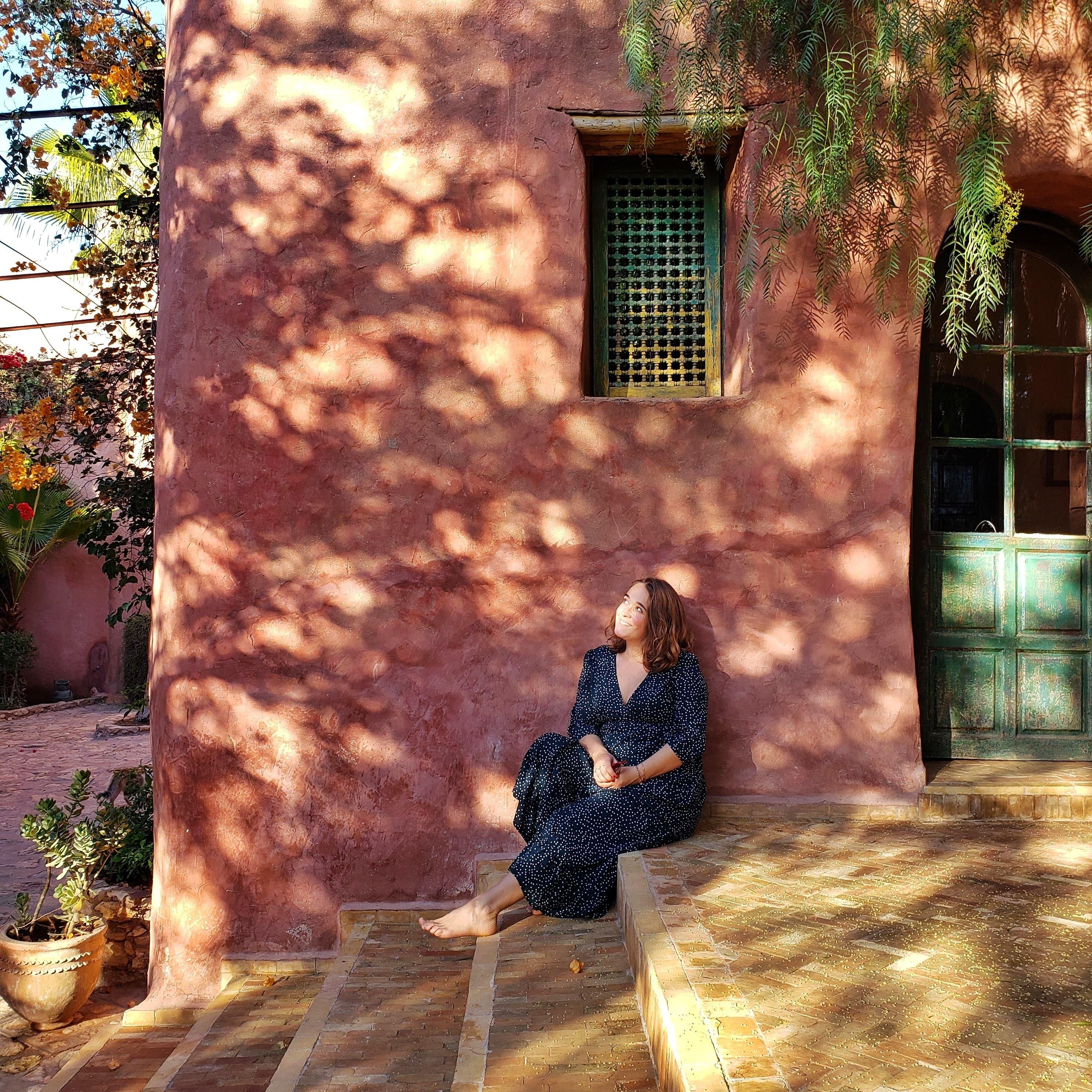 jardin des Douars Essaouira