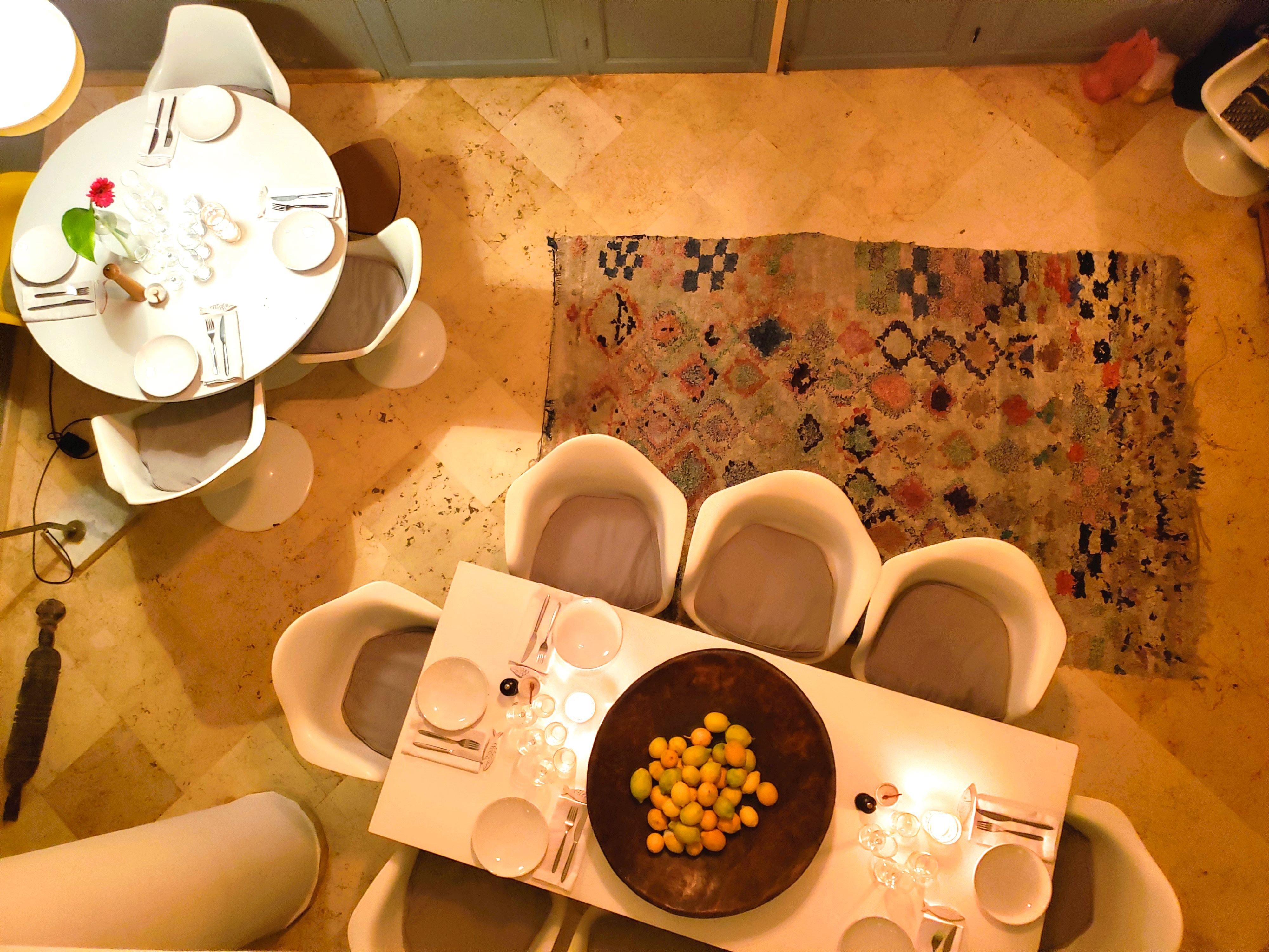 Essaouira restaurant UMIA