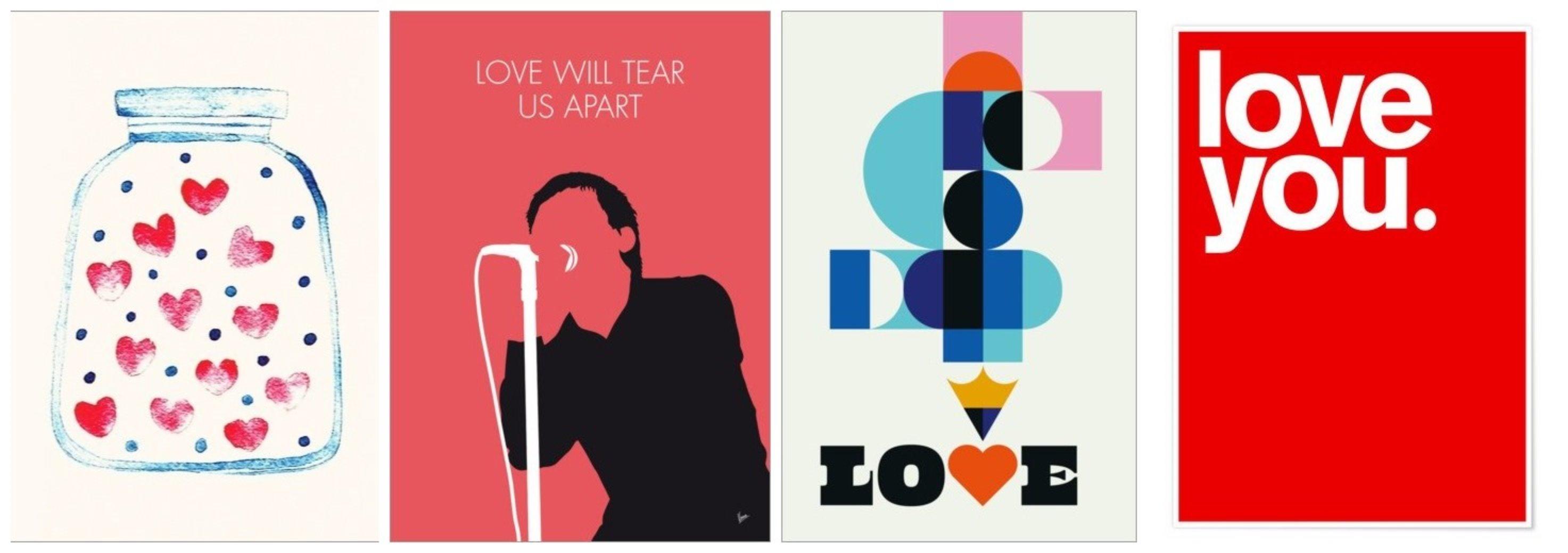 love posterlounge