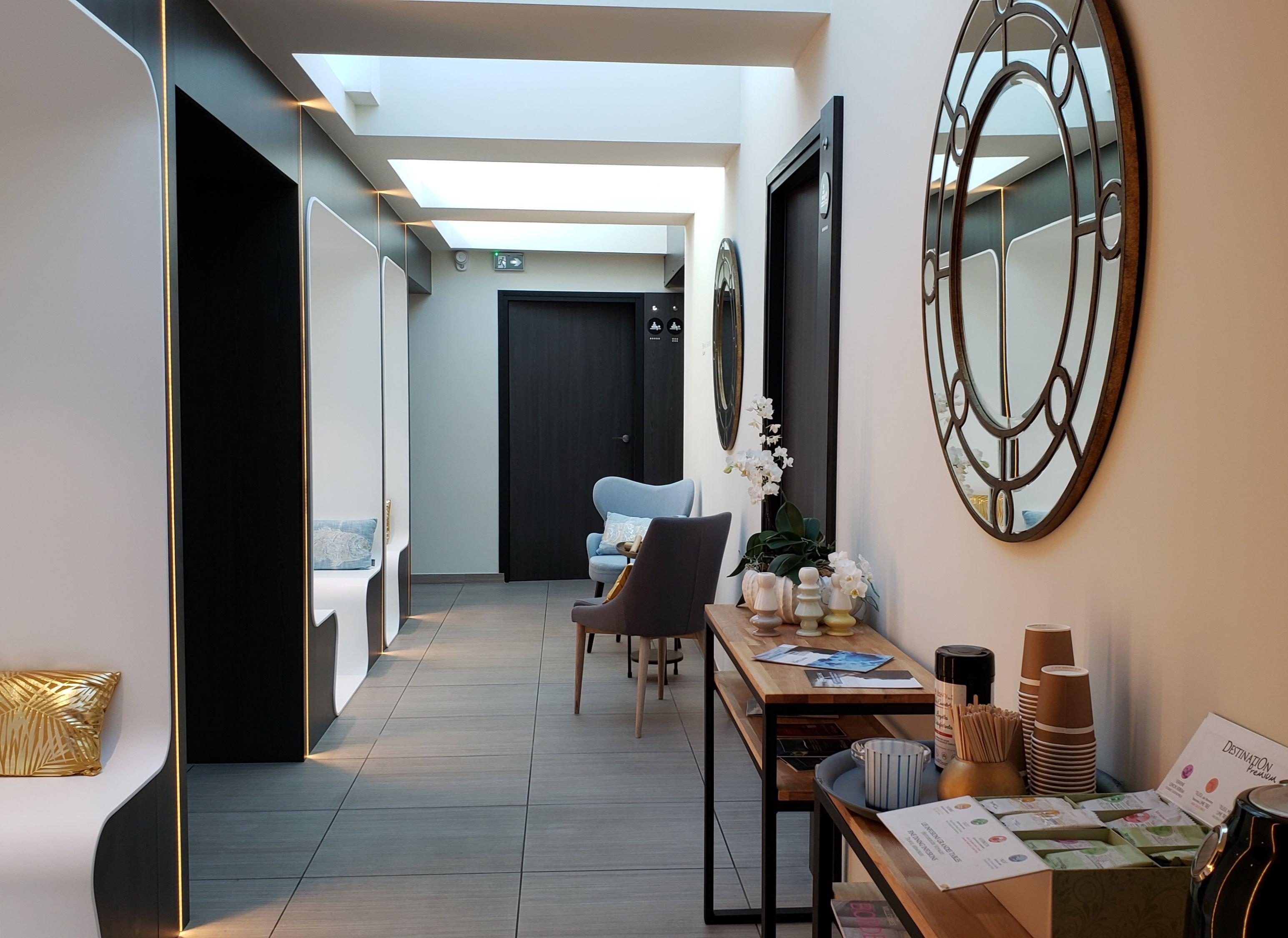 hôtel La Rochelle M Gallery La Grande Terrasse