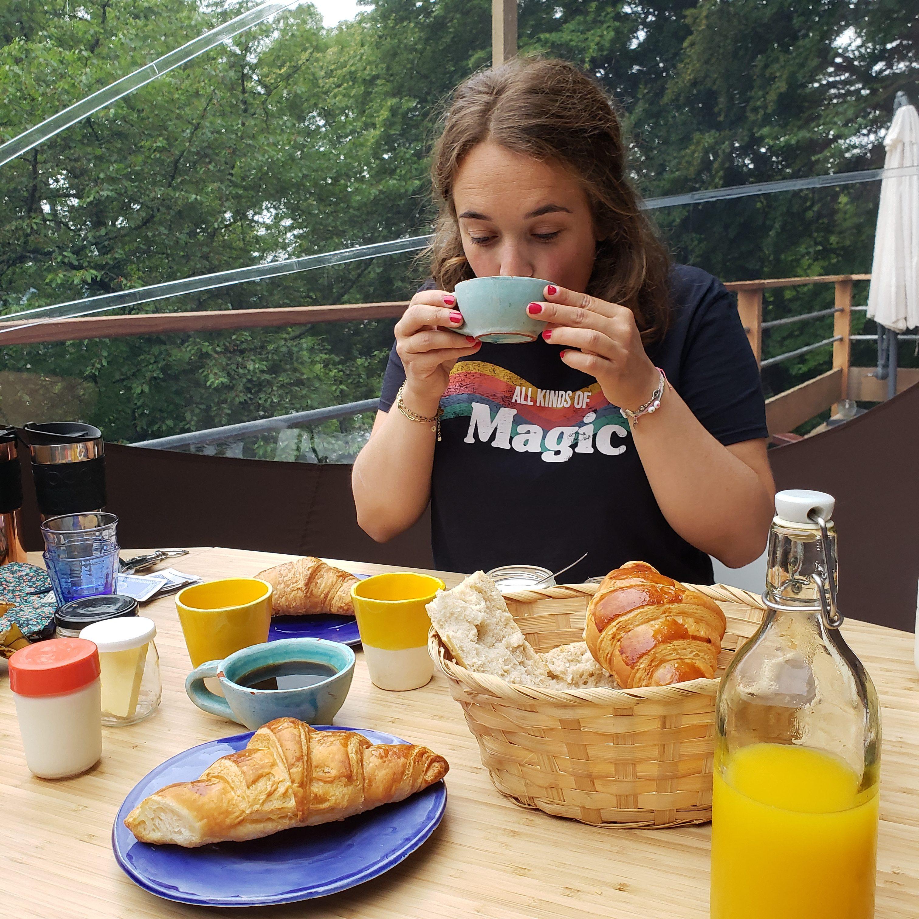le perchoir des Pyrénées blog voyage