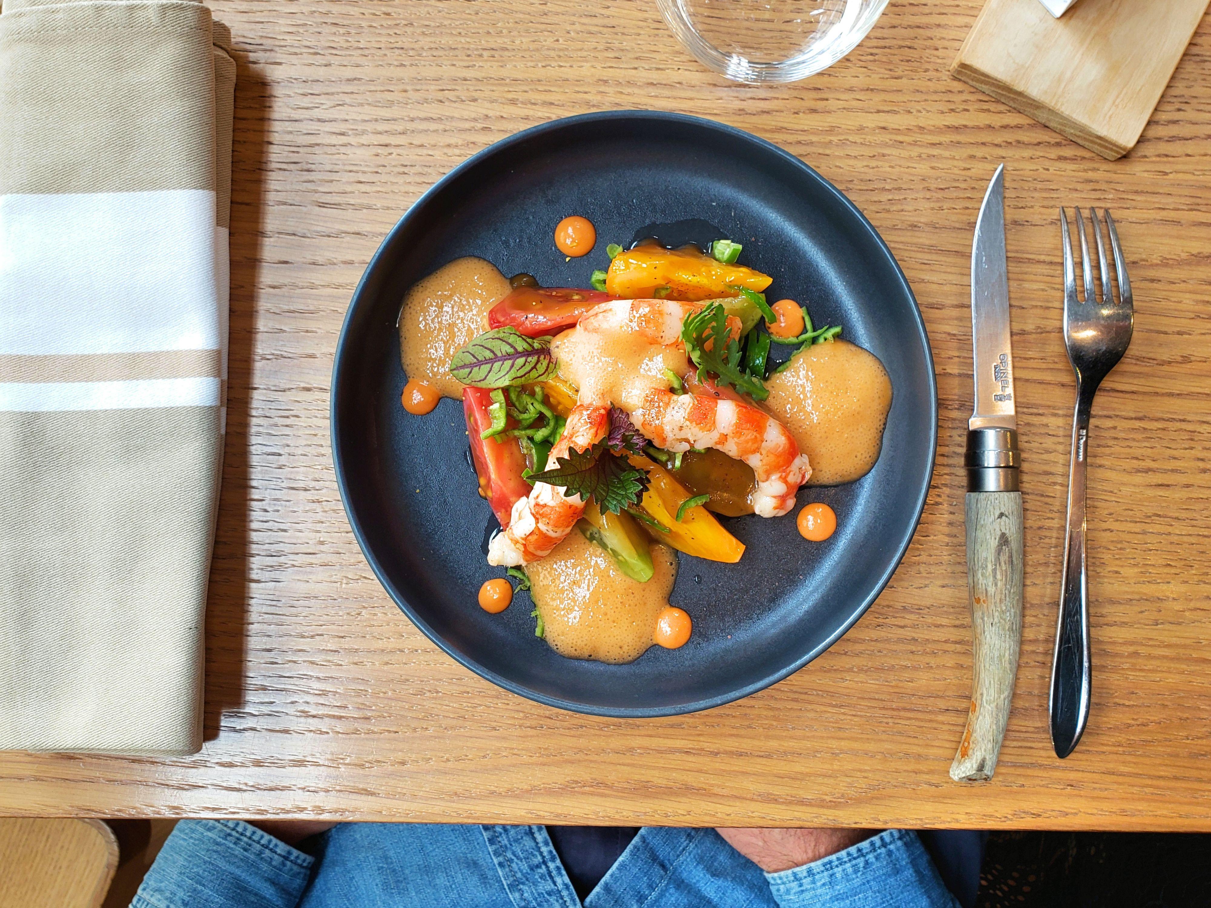 Art'Zain restaurant Pays Basque