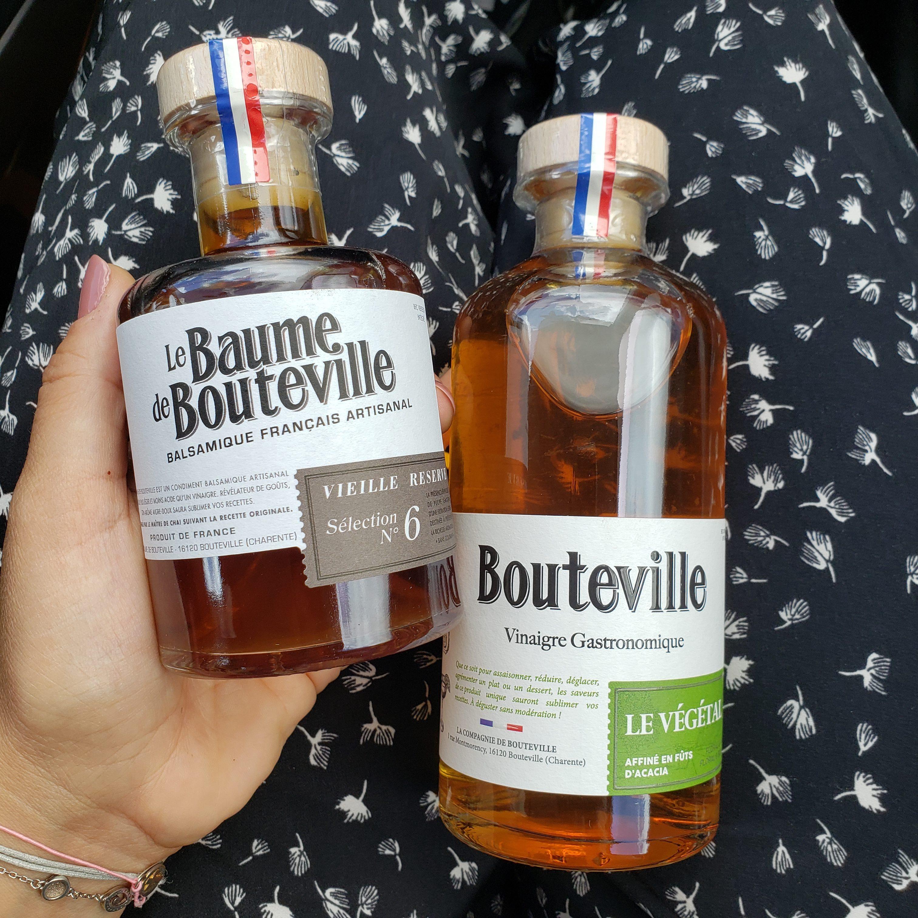 baume de Bouteville
