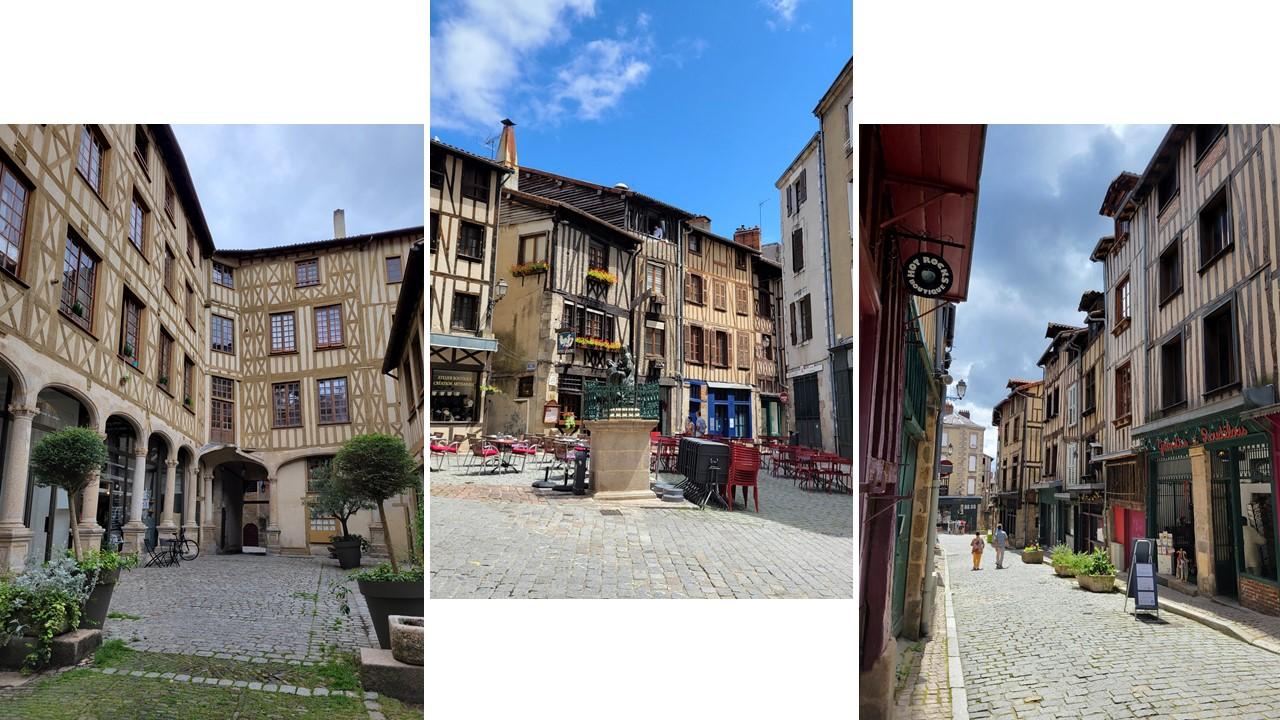 centre de Limoges